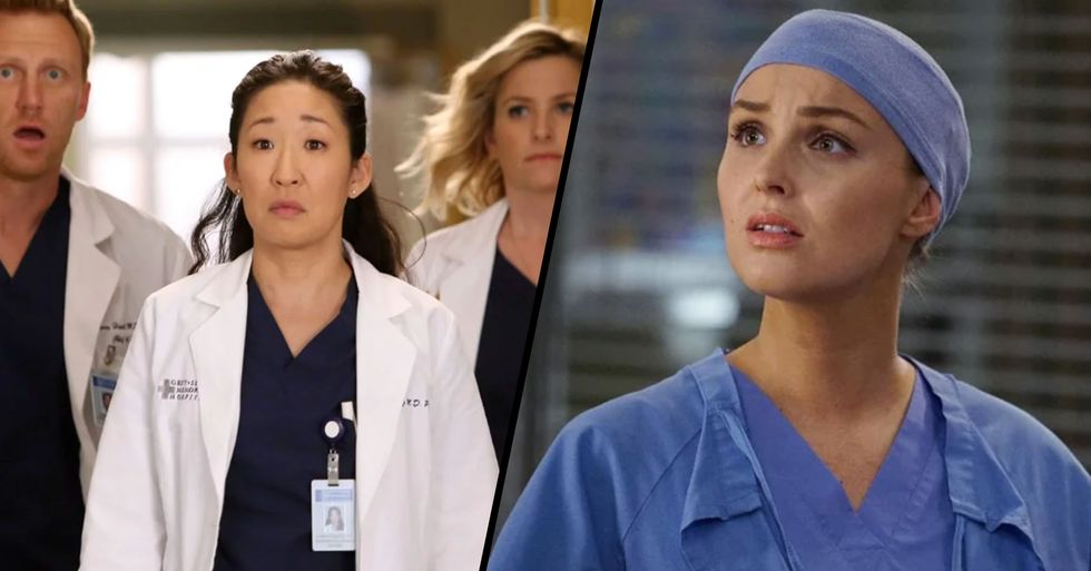 'Grey's Anatomy' Is Donating Real Medical Supplies To Help Fight Coronavirus