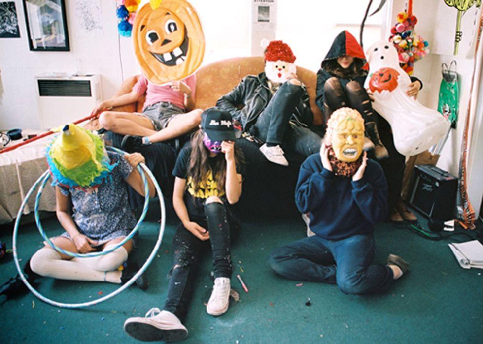Crazy Band