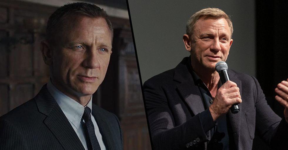 Daniel Craig Won't Leave $145 Million Fortune to Kids When He Dies