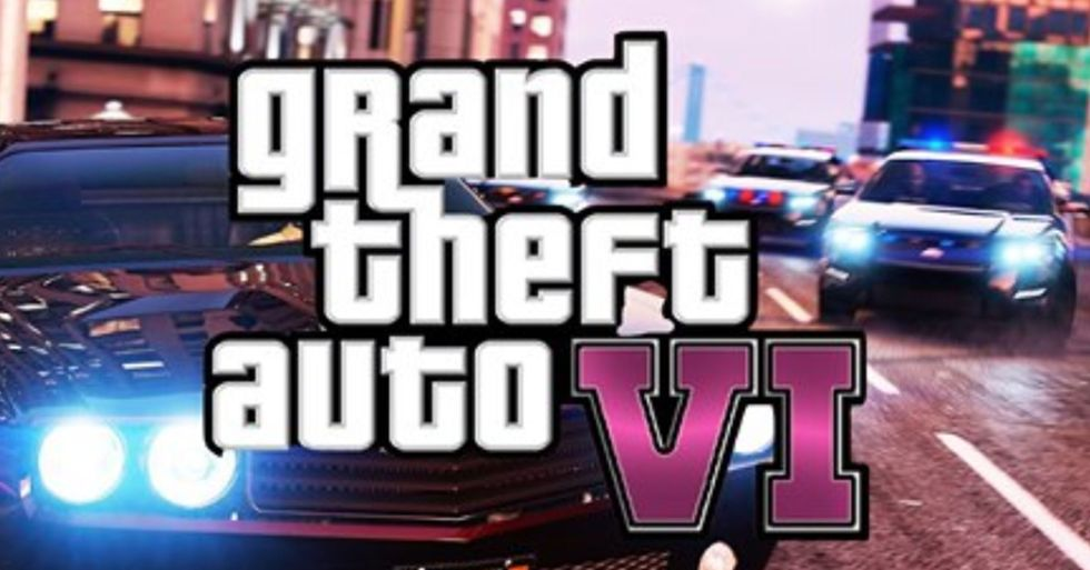 Fans Think Official GTA VI Announcement Is Coming This Week