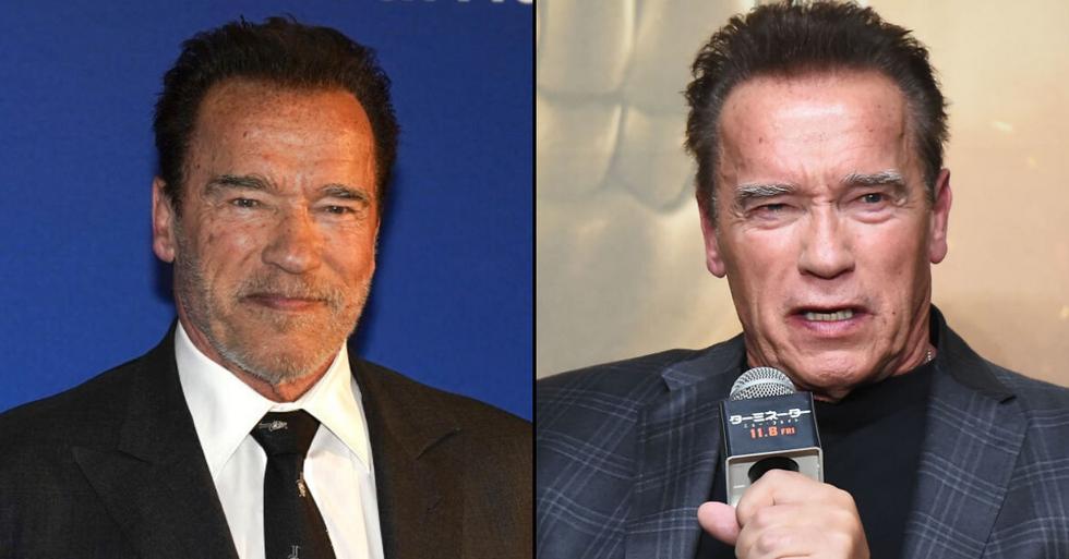 Arnold Schwarzenegger Donates $1 Million to Coronavirus Medical Supply Fund