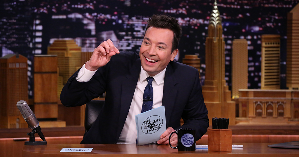 Jimmy Fallon Asks the Internet to Describe Their Quarantine Experiences in 6 Words