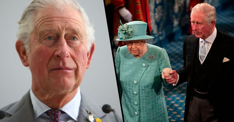 Doctor Confirms Whether The Queen Could Have Coronavirus After Charles Diagnosis