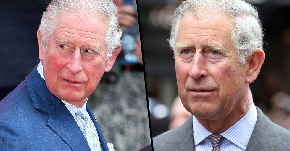 Royal Family Give Devastating Prince Charles Health Update