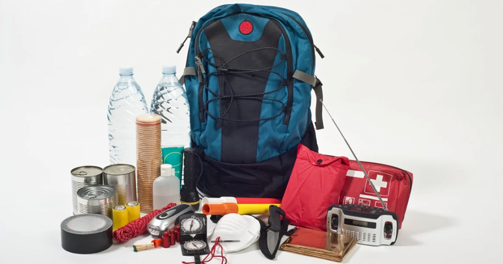 Everyone Should Know How to Make a Home Disaster Kit