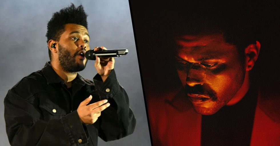 The Weeknd Drops 3 New Bonus 'After Hours' Songs