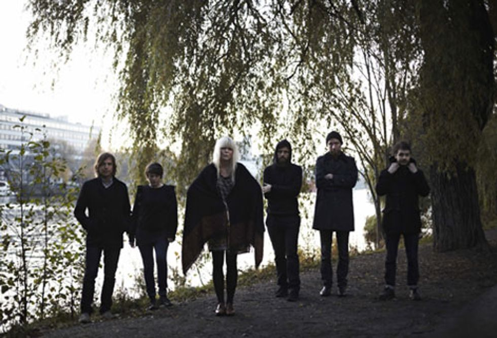 The Concretes' Lisa Milberg on Their Disco Future and New Album WYWH
