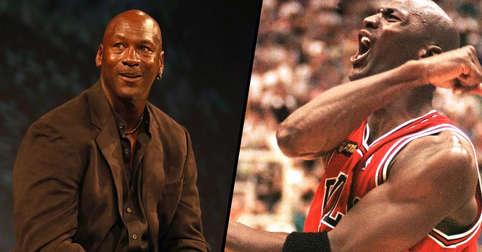 ESPN to Release 10-Part Michael Jordan Documentary in April Instead of June