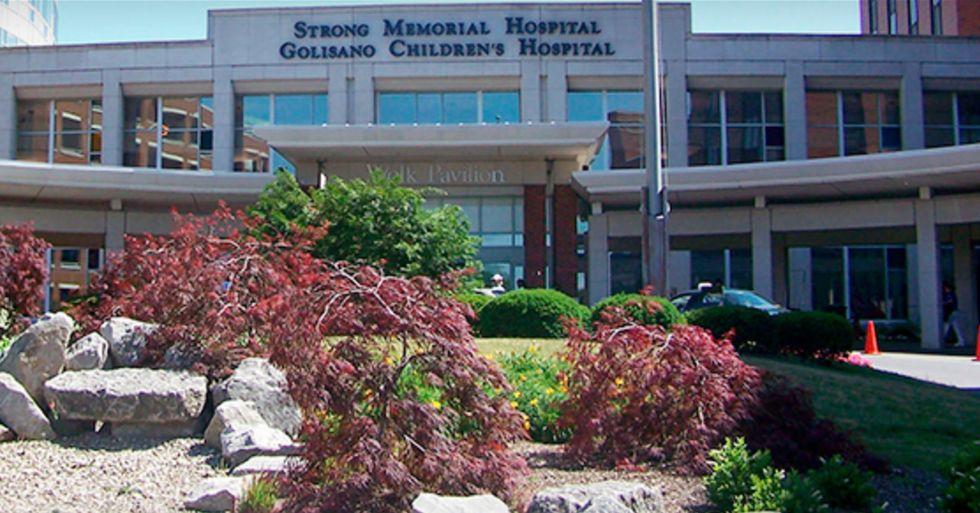 New York Man Hid Coronavirus Symptoms to Visit Wife in Hospital Maternity Ward