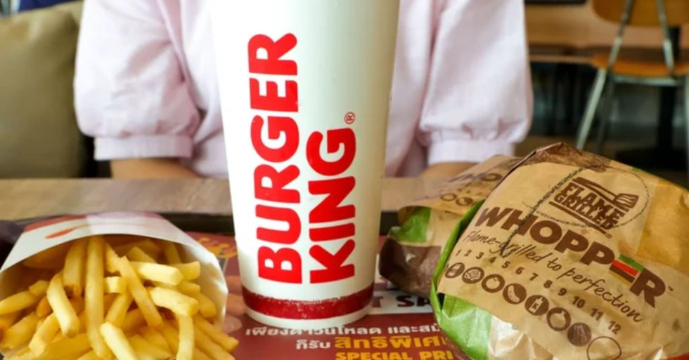 Burger King Shares How to Make a Whopper at Home