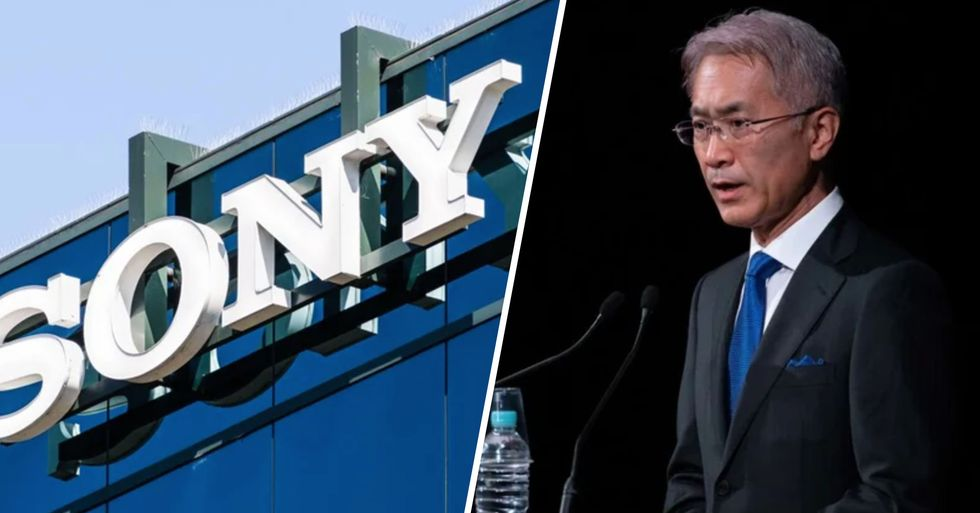 Sony Announces $100 Million COVID-19 Global Relief Fund