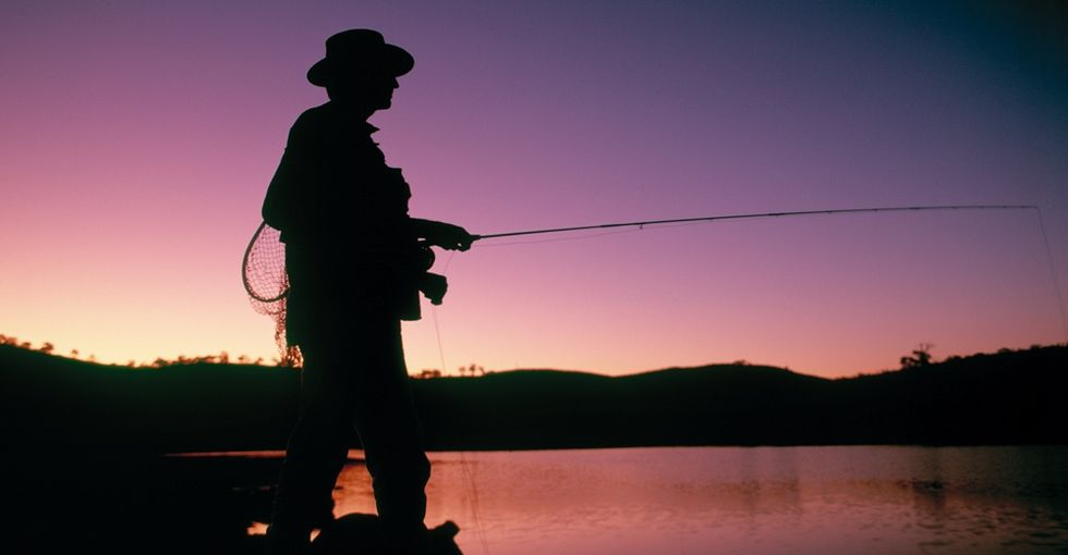 The Essential Fly Fishing Starter Pack for Men in 2020