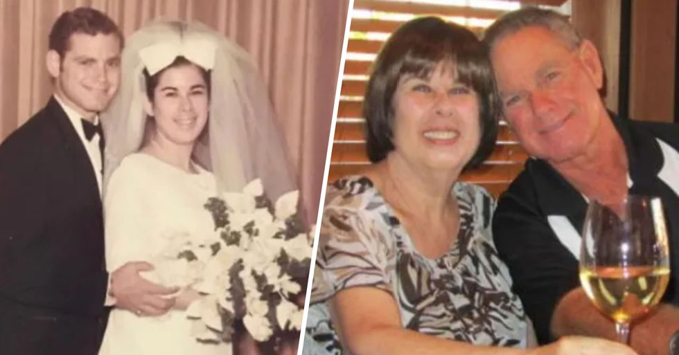 Couple Who Were Married for 51 Years Die 6 Minutes Apart From Coronavirus