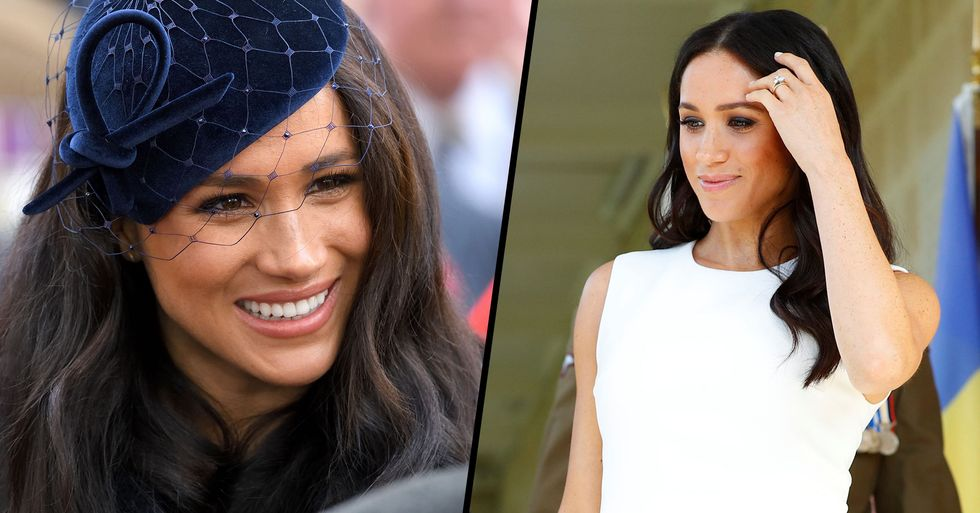 Fans Confused After Finding Out Meghan Markle's Real Name