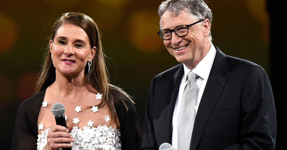 Bill And Melinda Gates Foundation to Donate $125 Million to Develop Vaccine