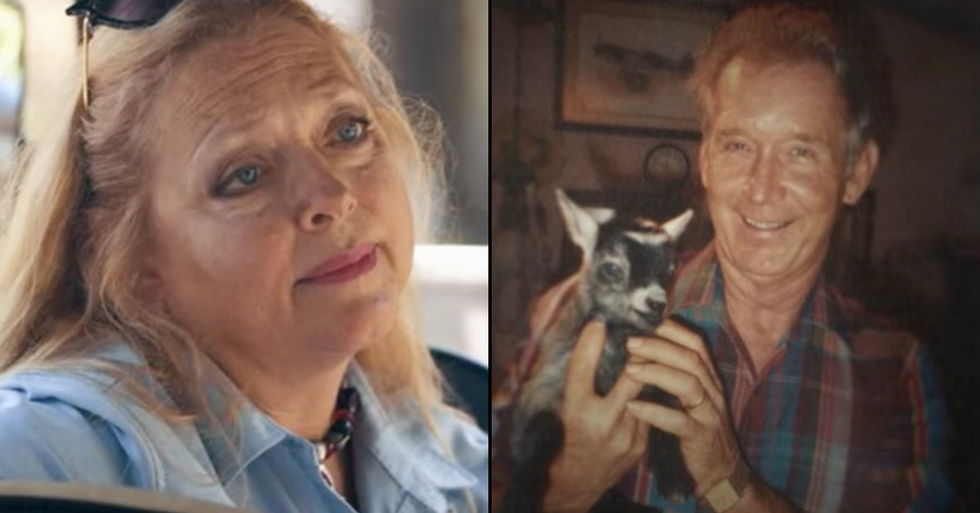 New Documentary Focusing on Carole Baskin's Missing Husband Has Been Announced