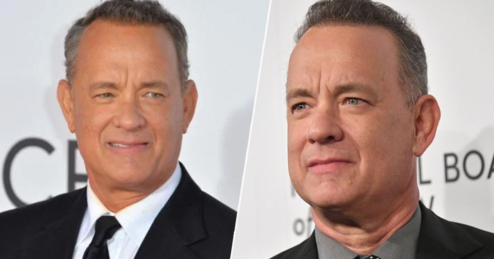 Tom Hanks Shocks Fans With Bald New Haircut on Saturday Night Live