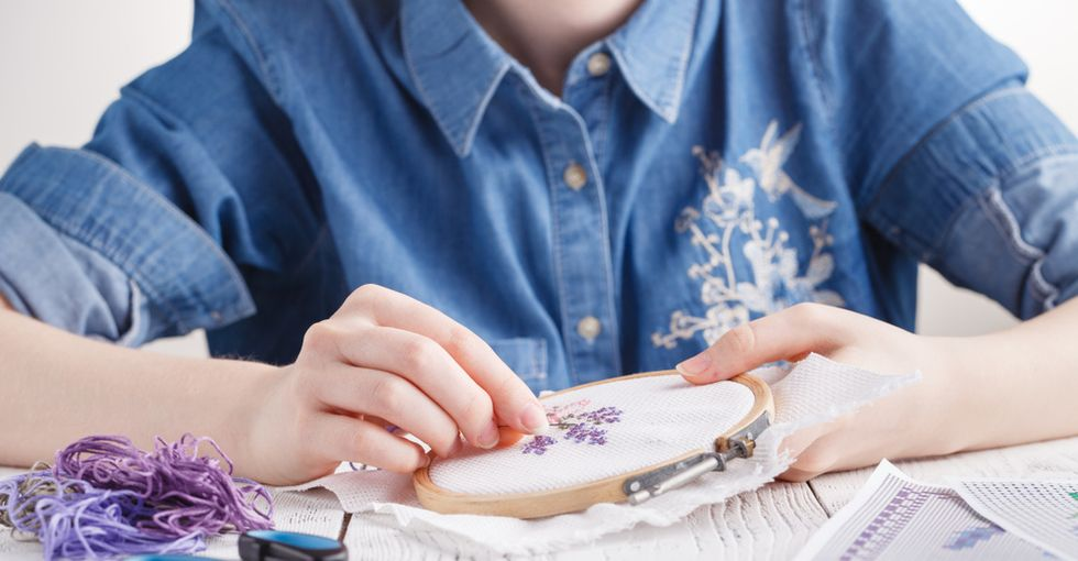 Embroidery Essentials for Beginners in 2020