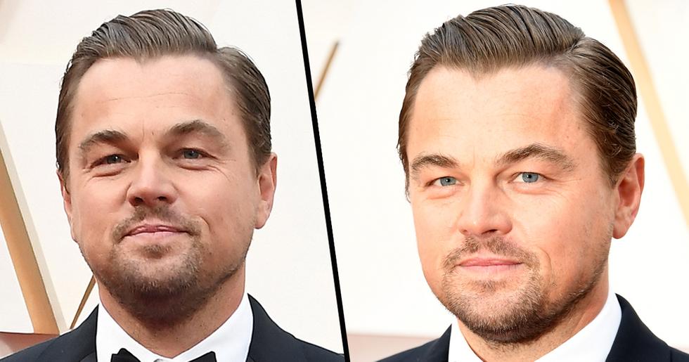 Leonardo DiCaprio Launches $12 Million Coronavirus Relief Fund
