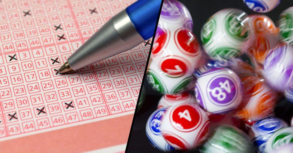 Dad Who Lost Job Because of Coronavirus Wins $3 Million on Lottery