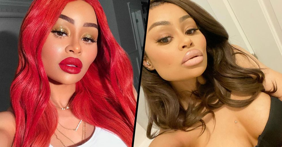 Blac Chyna Is Charging Fans $950 for a FaceTime Call and $250 for an Instagram Follow Back