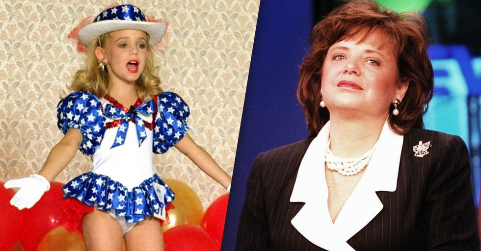 Unsolved Mysteries: Recent Information on the Case of JonBenét Ramsey