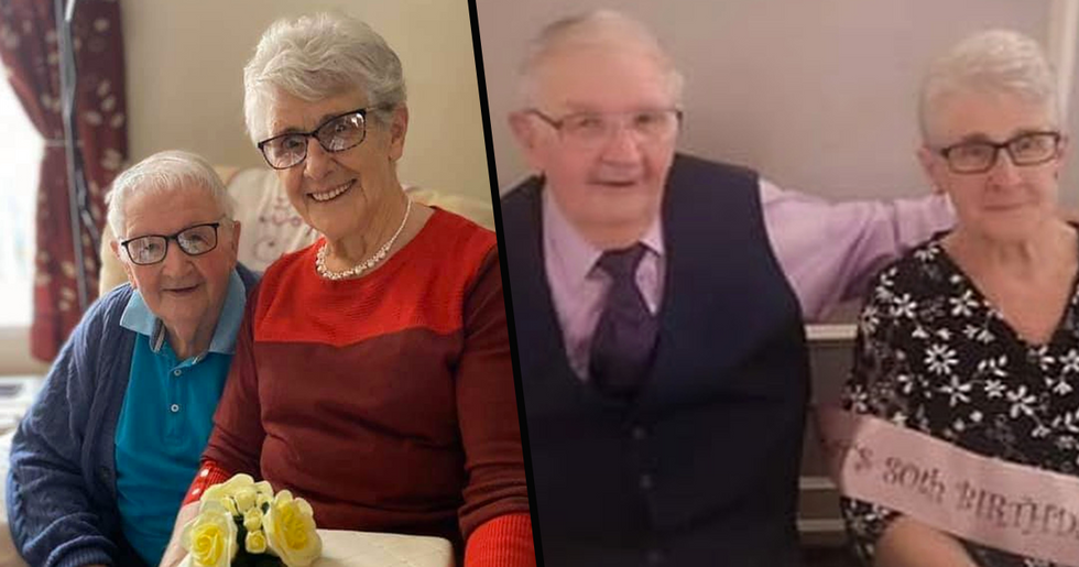 Couple Married for 60 Years Die From Coronavirus Just Hours Apart