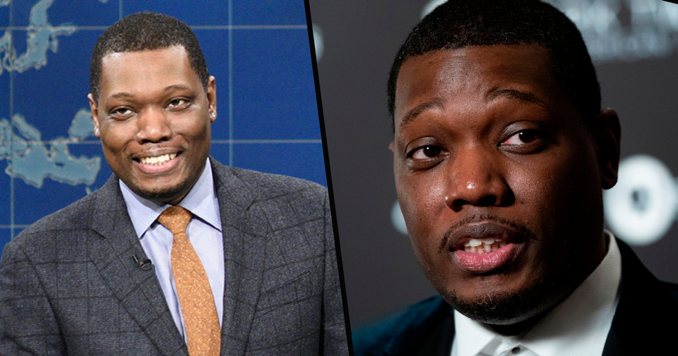 Michael Che to Pay One Month's Rent for All 160 Apartments in Late Grandmother's Building