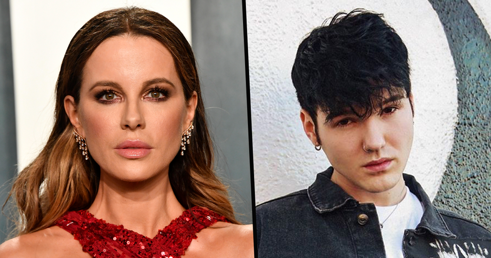 Kate Beckinsale, 46, Is Dating the 'Luckiest 22-Year-Old in the World'