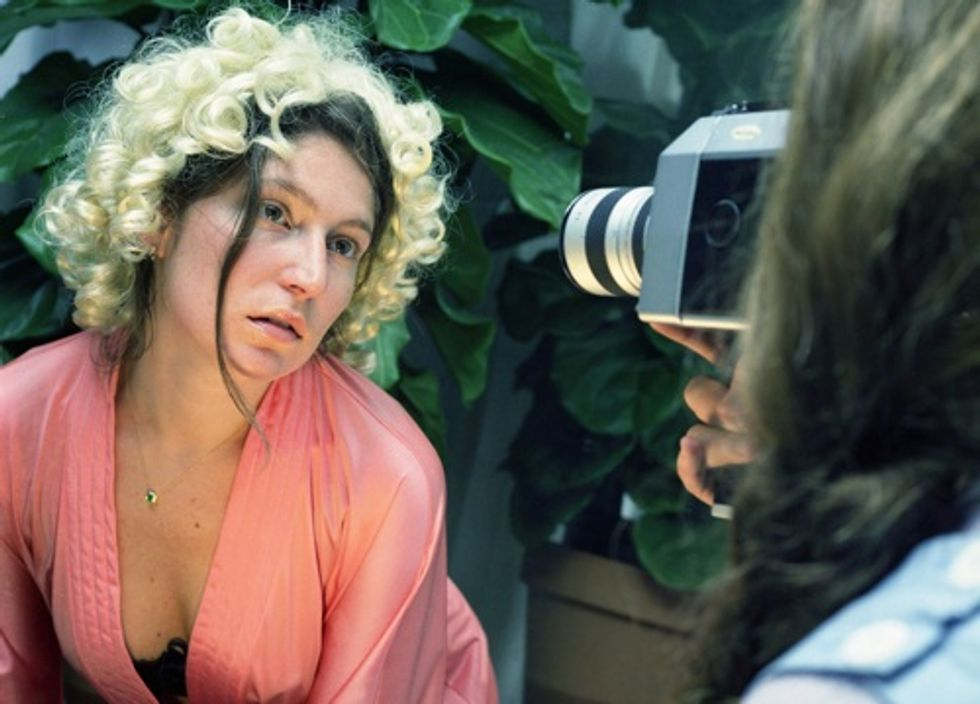 Ry Russo-Young Talks About Her Film, You Won't Miss Me