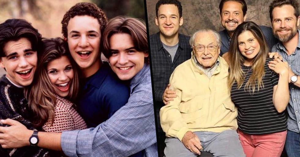 'Boy Meets World' Cast Members Accused of Racism on Set in Series of Resurfaced Tweets