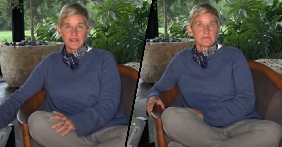 Ellen DeGeneres Under Fire for 'Unfair' and 'Cruel' Treatment of Staff