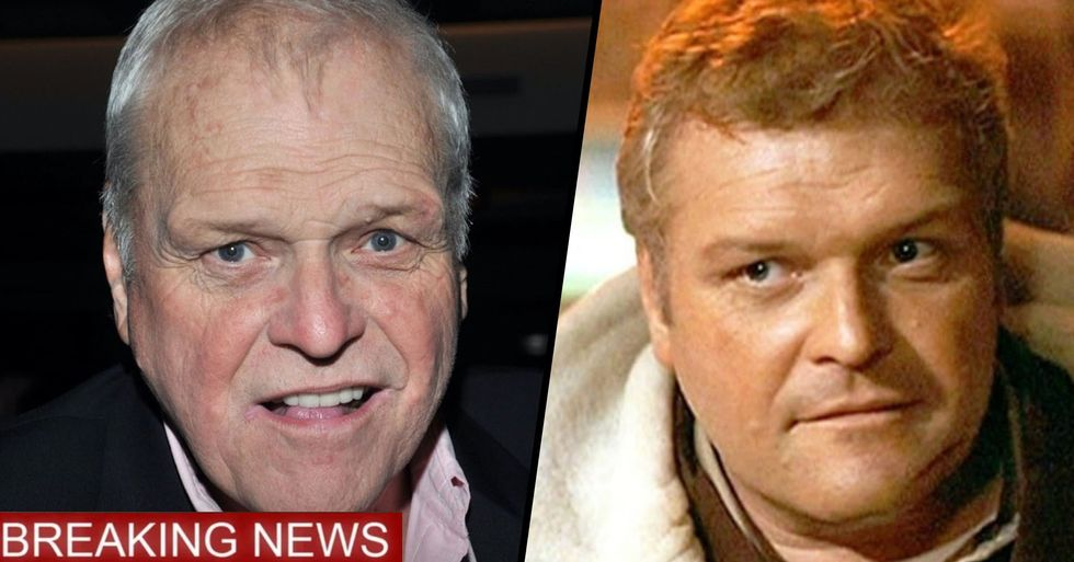 Actor Brian Dennehy Dies Aged 81