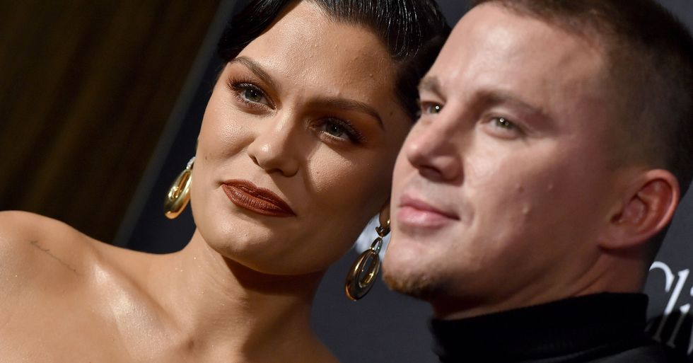 Jessie J Has Exciting Baby News