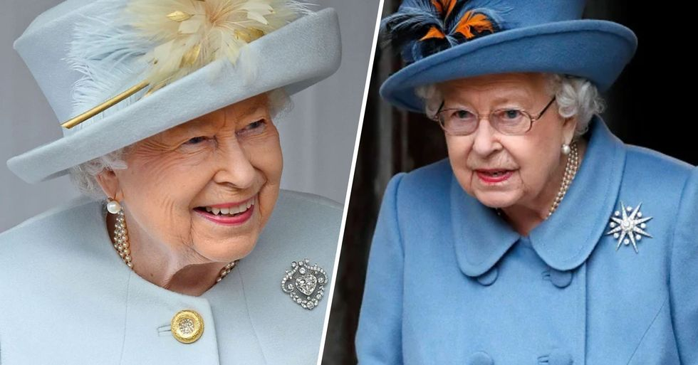 Queen Devastated After Giving up Royal Role That 'Means a Lot to Her'