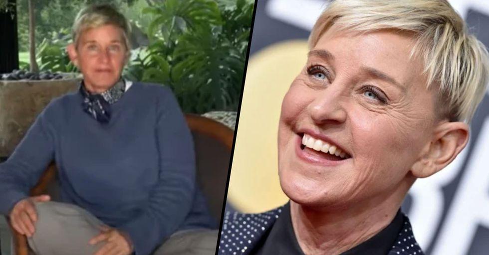 Thousands Sign Petition to Replace 'Cruel' Talk Show Host Ellen DeGeneres