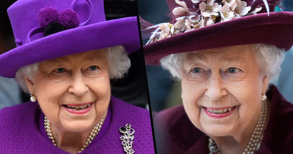 People Are Confused After Finding out the Queen Has Two Birthdays