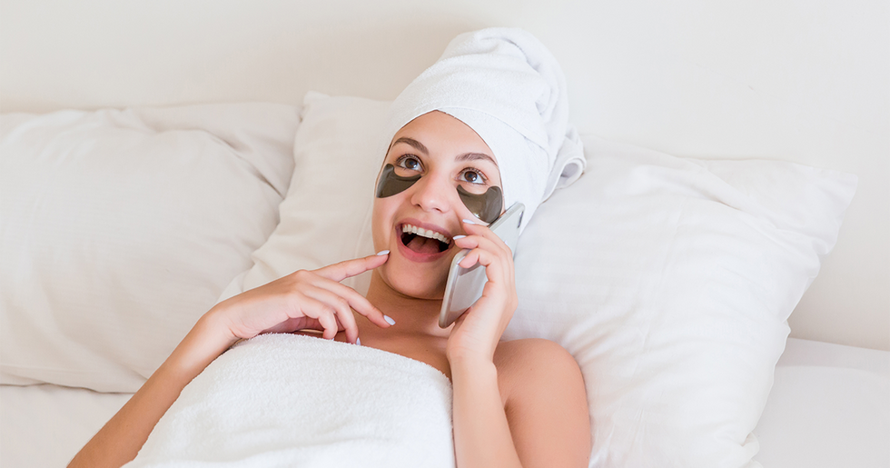 30 of the Best Self Care Items on the Internet