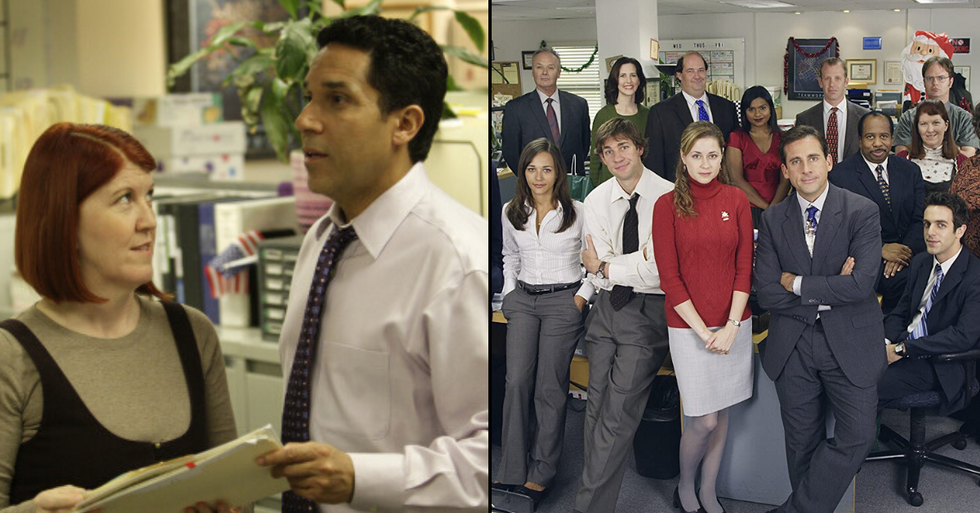 'The Office' Cast Are Hosting a One-On-One Virtual Hangout for Charity