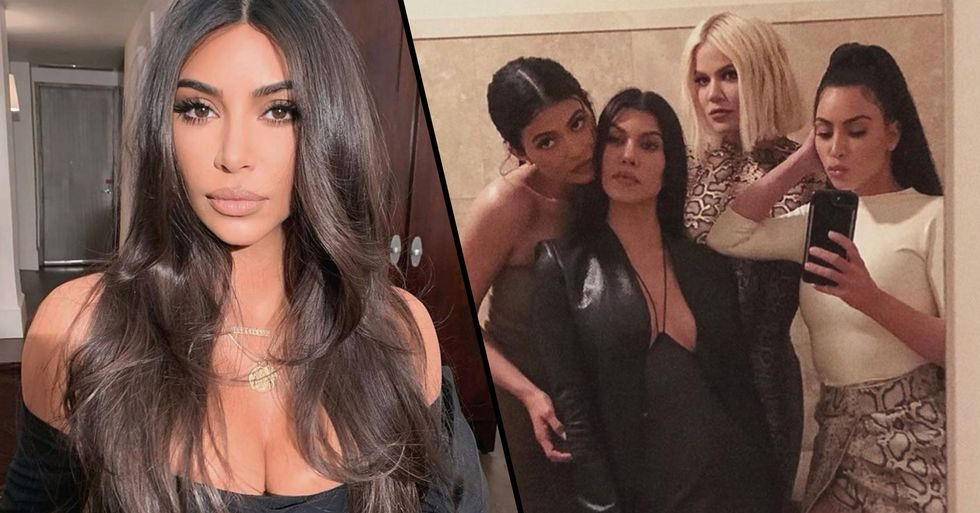 Kardashians Slammed for Selling Their Clothes Online for Nine Times More Than Stores