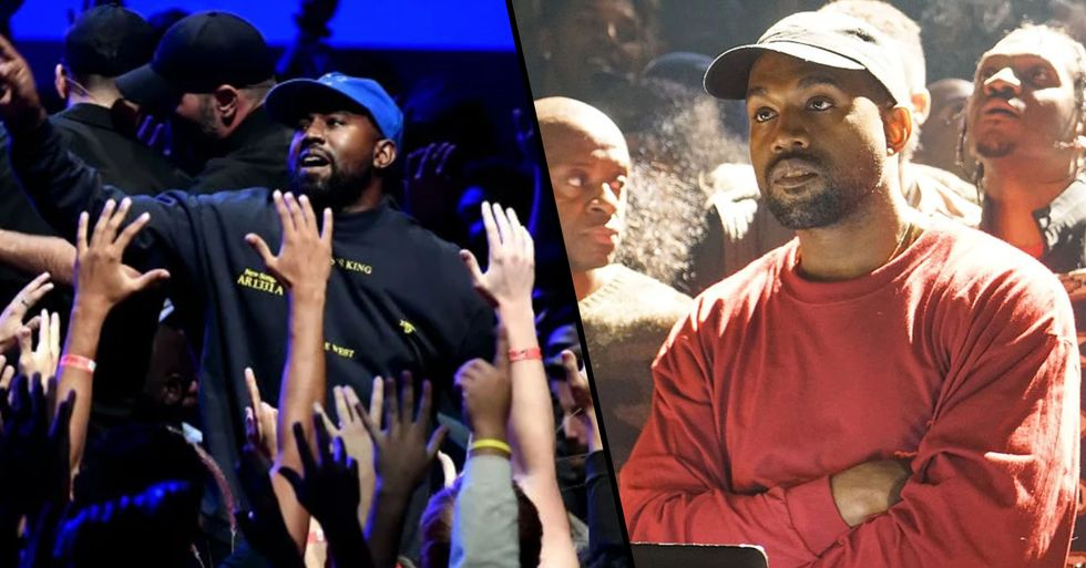 Kanye West Slams Forbes Over Billionaire Status, Says He's Worth More