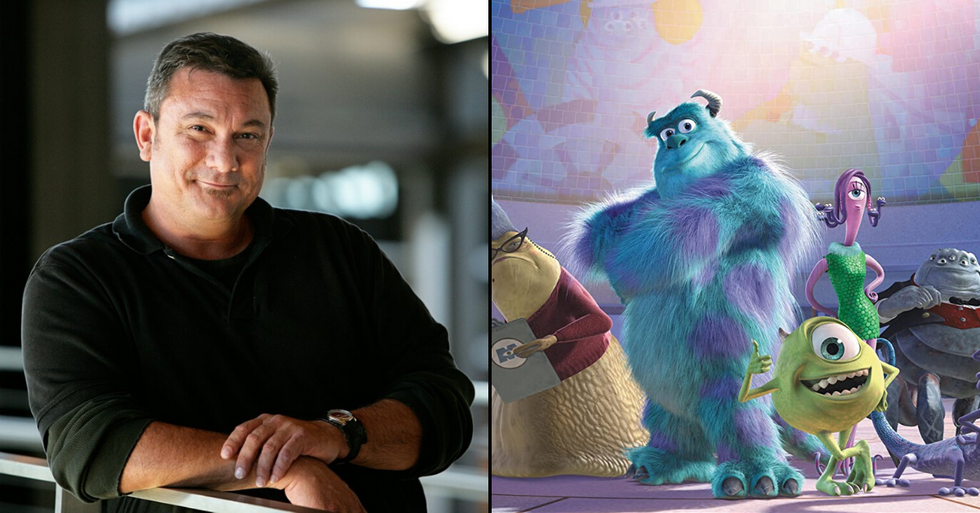 Disney-Pixar Director and Artist Rob Gibbs Has Passed Away