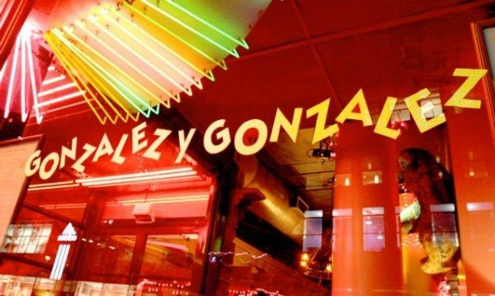 Gonzalez y Gonzalez to Close