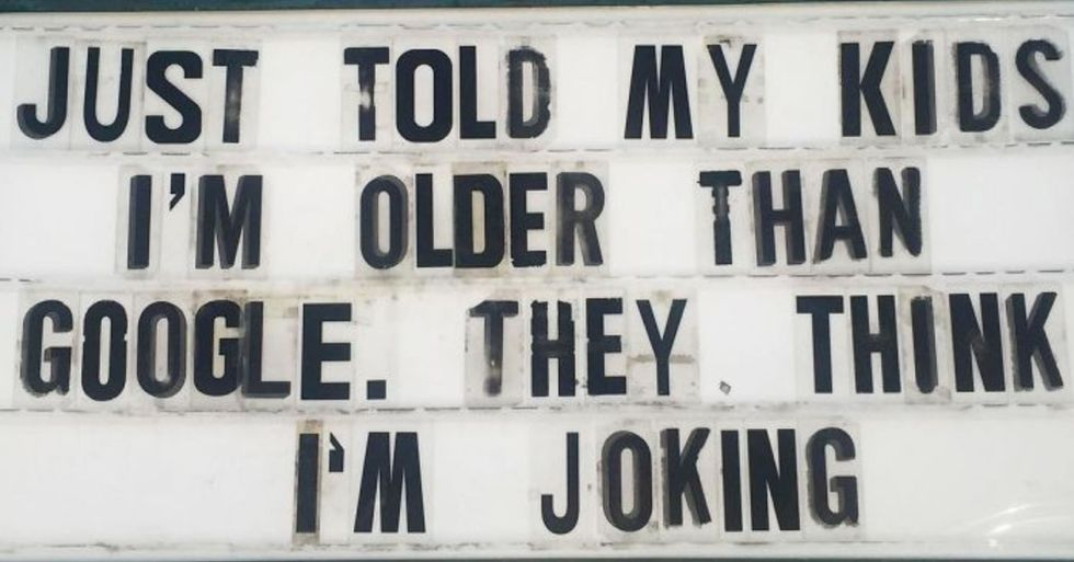 Austin Restaurant Wins the Internet Over With Hilarious Sign