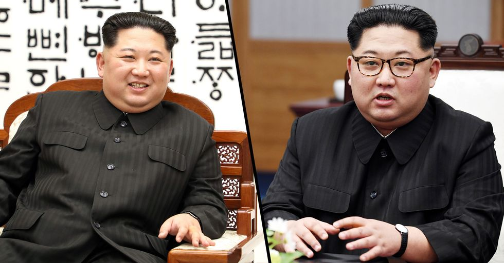 North Korea Shares 'Proof' That Kim Jong-Un is Alive