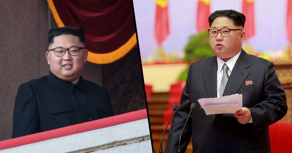 Kim Jong-Un Reportedly Appears in Public for the First Time in 20 Days
