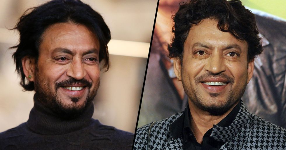 'Life of Pi' Actor Irrfan Khan's Cause of Death Confirmed