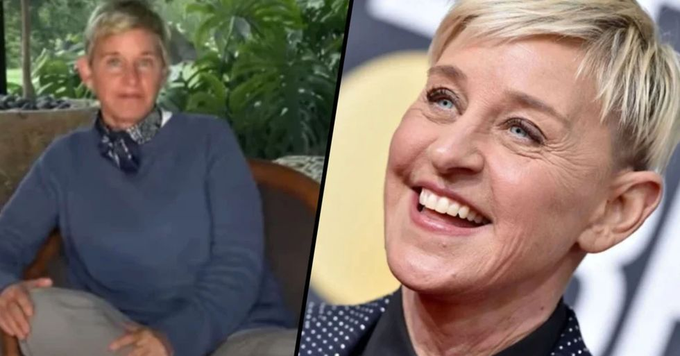 Experts Claim That Recent Allegations About Ellen DeGeneres' 'Cruel Behavior' Could Be 'Rat Poison' to Her Brand