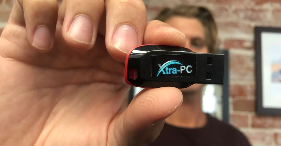 The Xtra-PC Made My Laptop 10X Faster Instantly
