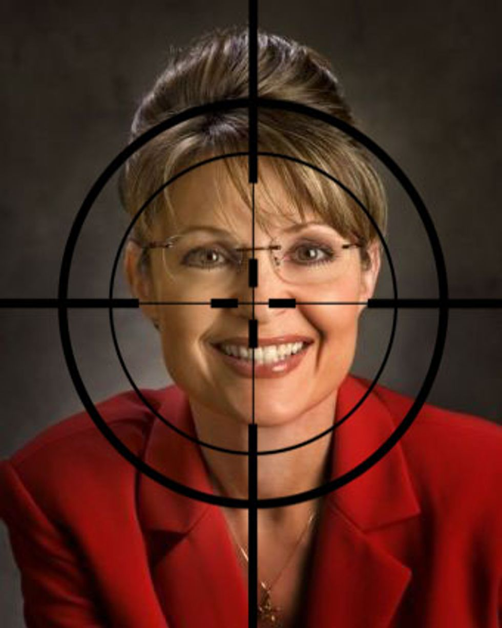 On Not Demonizing Palin